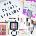 BIG Beauty Giveaway